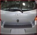 Rear Bumper Protector