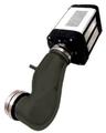 Power-Flow Tuned Intake System Wrinkle Back- V8 (No CARB)