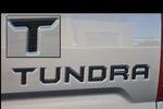 """Tundra"" Tailgate Insert Letters - Matte Black"