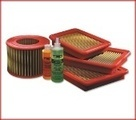 TRD High Flow Air Filter
