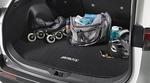 Carpet Cargo Mat Black no Subwoofer