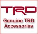 Trd Brake Pads - Front