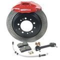 Rear Big Brake Kit