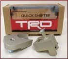 TRD Quick Shifter