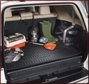 Cargo Tray - without Third Row Seat