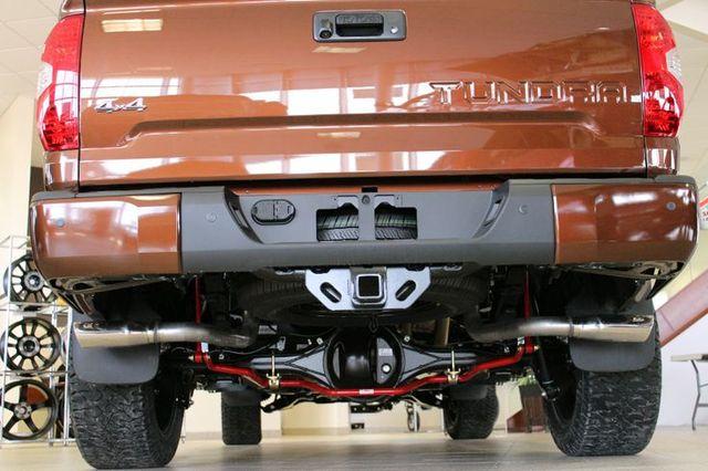 2010+ Tundra TRD Dual Exhaust Kit