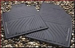 All-Weather Floor Mats - 4-Piece (Hybrid Only)