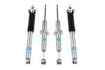Bilstein Height adjustable 5100 Series Front and Rear Shocks