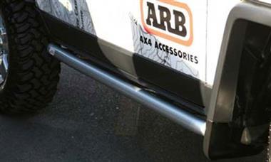 ARB Rock Rails
