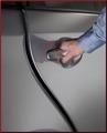 Door Edge Guards - Magnetic Gray Metallic 1G3