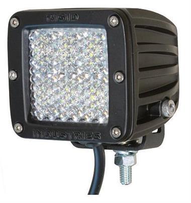 Dually Series Diffused Flood LED Light - Set of 2