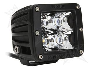 Dually Series Spot LED Light - Set of 2