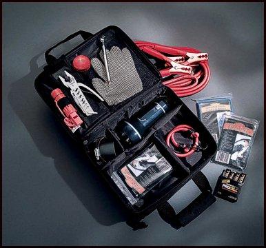 Emergency Assistance Kit