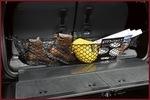 Cargo Net - Black