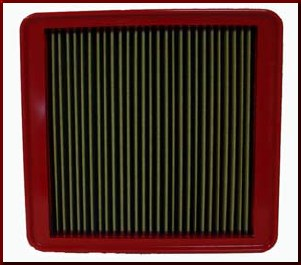 TRD High Performance Air Filter - V8