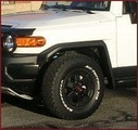 TRD Trail Teams Edition Matte Black (VIN Required)