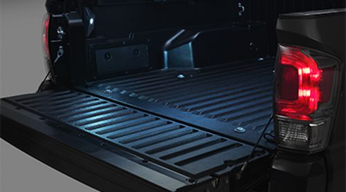 LED Cargo Bed Lighting