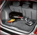 Cargo Trunk Mats, with Subwoofer