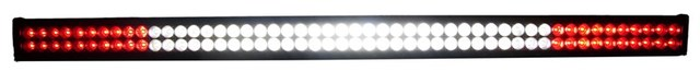 "50"" Reverse 5 Function Hi Power LED Signal/Reverse LED Light Bar"