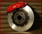TRD Performance Brake Kit