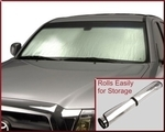Custom Auto Shades
