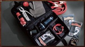Road-side Assistance Kit