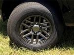 """16"""" Split Spoke Gunmetal Alloy Wheel"""