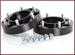 Wheel Spacers 6 on 5.5 Bolt Circle FREE SHIPPING
