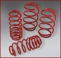 TRD Lowering Springs