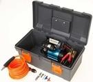 Portable High Performance Air Compressor - 12V