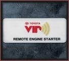 VIP Remote Engine Starter