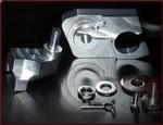 Quickshifter Kit - 6 Speed Manual Transmission