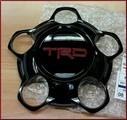 TRD Pro Center Cap