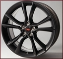 "TRD 18"" Alloy Wheel - Rear"