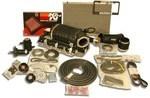 Chevrolet GMC Truck/SUV 2005-2007 5.3L Flex Fuel Magnuson Supercharger