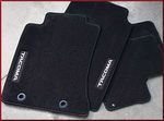 Carpet Floor Mats 4 piece set CLOSEOUT!