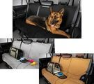 Pet Seat Cover - black, gray, or tan