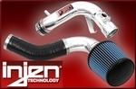 Injen Cold Air Intake - Black (No CARB)