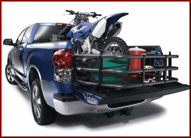 Bed Extender Toyota Pt392 34000 Sparks Parts