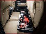 Under Seat Storage