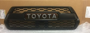 2016+ Tacoma TRD Pro Grille Insert