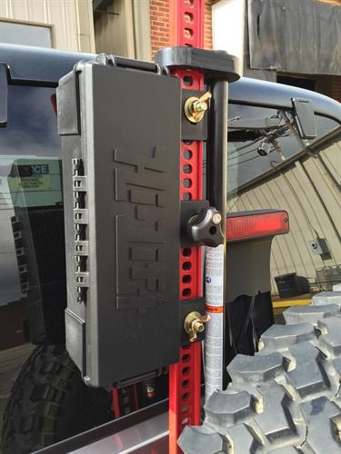 Gear Storage Box