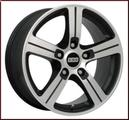 """20"""" BBS Alloy Wheel"""