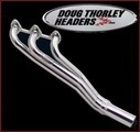 Header - Long Tube - OFF ROAD USE FREE SHIPPING!