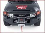 Warn Winch Bumper System