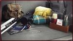 Carpet Cargo Mat - Black