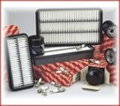Genuine Toyota Air Filter - 6 Cyl