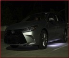 LED Illumination Puddle Lights
