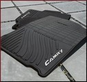 All-Weather Floor Mat