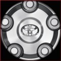 "20"" Alloy Wheel Center Cap"